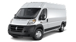 2014 - 2020 Ram ProMaster HeatShield Window Insulation