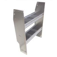 Ford Transit Connect Shelving Systems