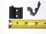 1 Mounting bracket for blind - 2 required measures 1 5/16