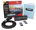 ScanGaugeII OBDII Automotive Computer *FREE SHIPPING