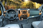 2007 -  2018 Sprinter 15 Piece Dash Kit - for models with 4 or 6 cylinder engine B Stock Item, all sales final*