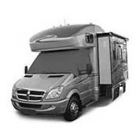 Nissan NV 200 & Chevy City Express Camping Accessories