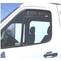 Ford Transit Cab Window Airvents