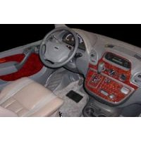 Nissan NV 200 & Chevy City Express Dash Kits