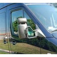 Sprinter Add-on & Wide Angle Mirrors