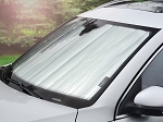 WeatherTech Sunshades for 1996 - 2020 Chevy Express & GMC Savana Vans