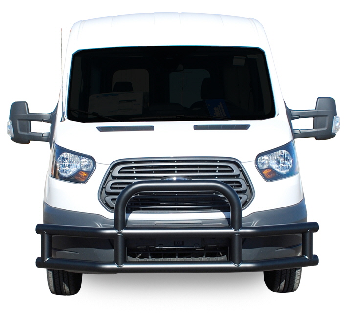 Tuff Guard for 2015 - 2020 Ford Transit Van - **works with original factory bumper only