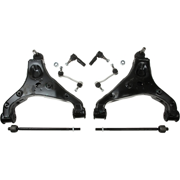 2007 - 2018 Sprinter Control Arm Kit