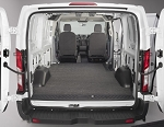 VanRug Cargo Mat for 2015 - 2021 Ford Transit 150 & 250 130