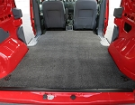 VanRug Cargo Mat for 2011 - 2013 Ford Connect Cargo Van
