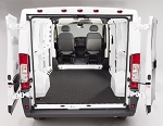 VanTred Cargo Mat for 2014 - 2021 Ram ProMaster 118