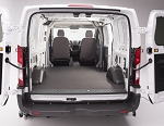 VanTred Cargo Mat for 2015 - 2021 Ford Transit 150, 250 & 350 148