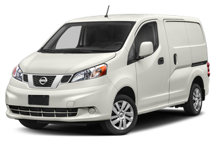 Nissan NV200 / Chevy City