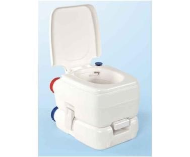 Bi-Pot 34 (3.9 gallon/15 liter) Portable Toilet