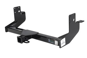 Class IV Hitch from Curt Mfg for 2001 - 2006 Sprinter 140