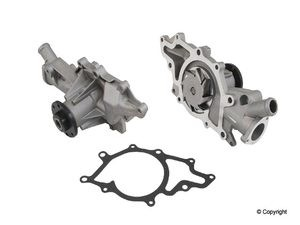2004 - 2006 Sprinter Water Pump for 5cyl. OM647.981 Engines