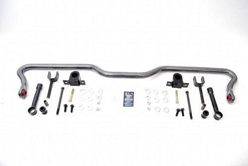 Hellwig Heavy Duty Rear Sway Bar for 2017 - 2019 Sprinter 2500 & single rear wheel 3500 *see details for correct fit