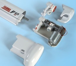Fiamma  F45S Awning Motor Kit Polar White