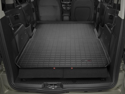 2014 - 2020 Ford Transit Connect Wagon WeatherTech Cargo Liner - Fits LWB Wagon only